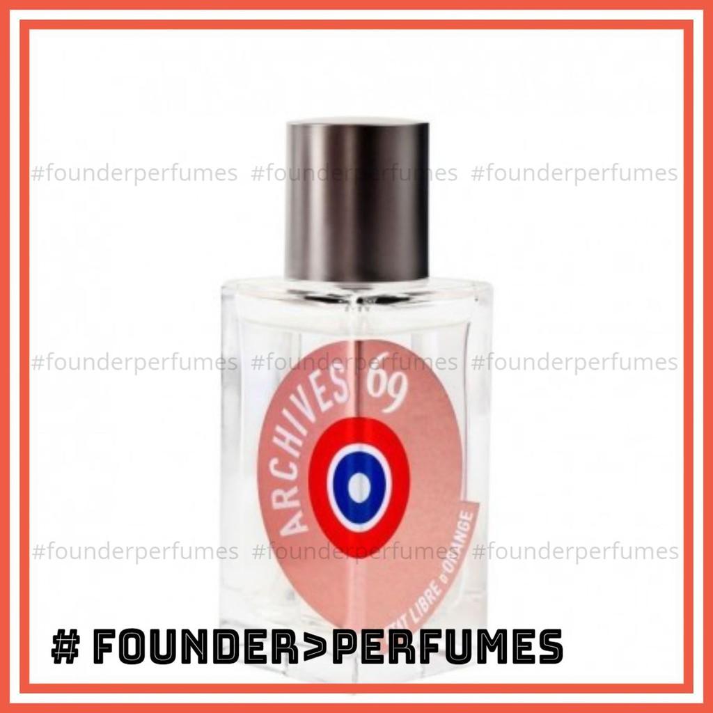 [S.A.L.E]  Nước hoa dùng thử Eldo Archives 69 #.founderperfume