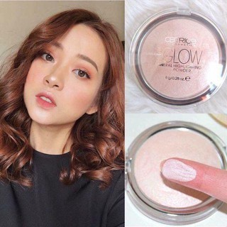 [Flash sale] Phấn Bắt Sáng Catrice High Glow Mineral Highlighting Powder thumbnail