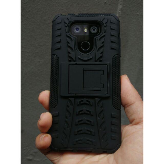 Ốp lưng g6 - ốp lưng chống sốc Veker cho LG G6