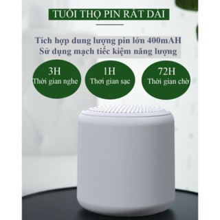 Loa Bluetooth mini Thể Thao Little Fun Pro 11 ☢️MẠI DÔ☢️ Loa không dây Bass chuẩn Bản Nâng Cấp Full BH 6 THÁNG