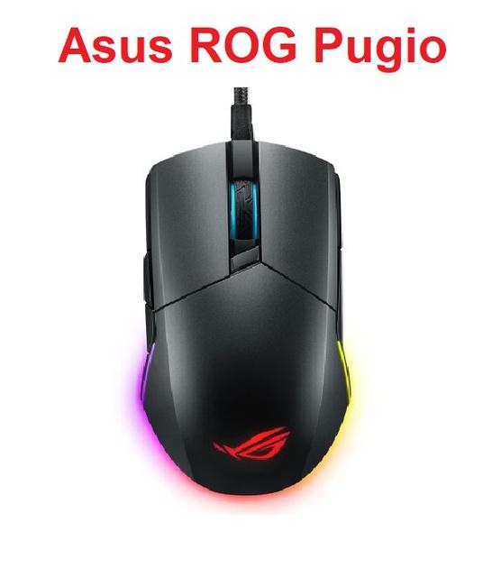 [Mã 267ELSALE hoàn 7% xu đơn 300K] Chuột Gaming Asus ROG Pugio - Hàng Chính Hãng