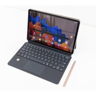 Máy tính bảng Galaxy Tab S7 kèm bao da bàn phím – Hàng chính hãng