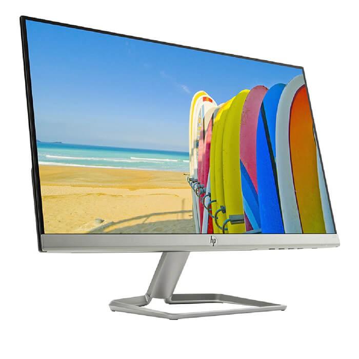 [Mã ELHPAPR giảm 5% đơn 100K] Màn hình máy tính HP 24fw 23.8 inch_3KS63AA - Hàng Chính Hãng