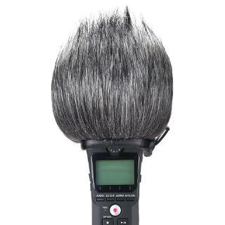 Bọc micro khử tiếng ồn chắn gió có thể tháo rời dùng ngoài trời cho Zoom H1