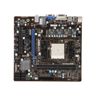 Mainboard amd a55 fm2 Msi mới giá 1480 000, cũ quá rẻ 2/10 giá mới