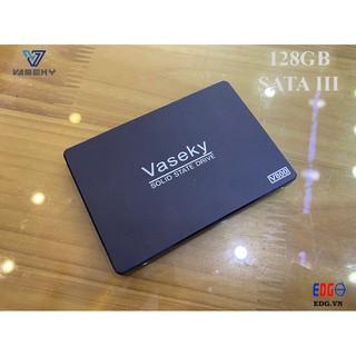 Ổ cứng SSD 128GB SATA Vaseky V800 thumbnail