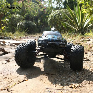 Offroad Cars 40Km/H Speed Remote Control Kid Toy Car Racing Pickup
