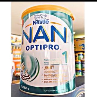 Nan optipro 1 HMO (800g)