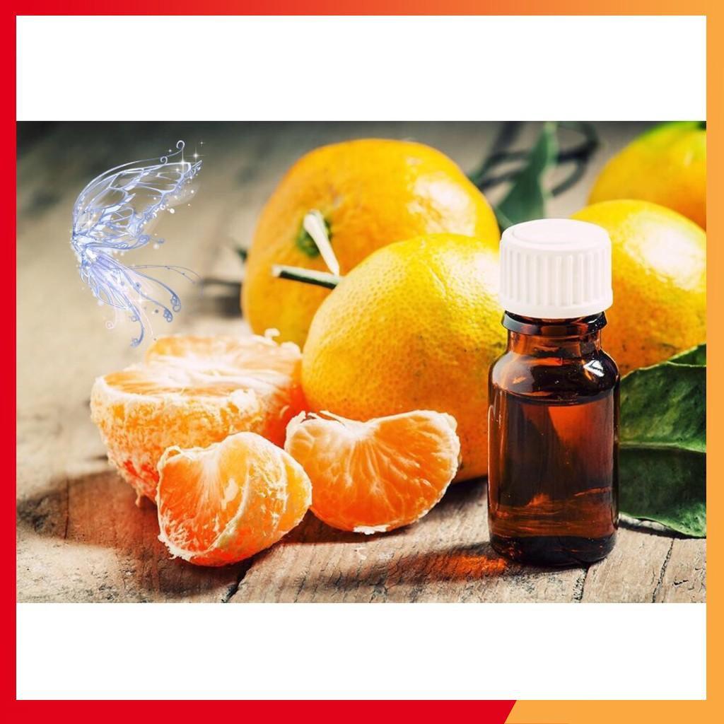 [Giá sốc] Cực sảng khoái với tinh dầu xông hương cam tinh chất thiên nhiên (10ml)