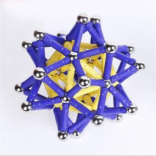 Nam châm nhựa Buckyballs ( thanh buckybar nhựa, bóng buckyball)