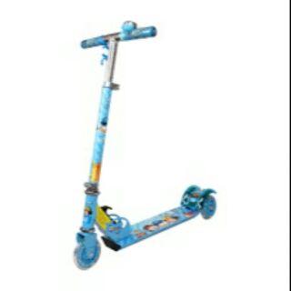 Xe trựơt scooter,vận động thể thao