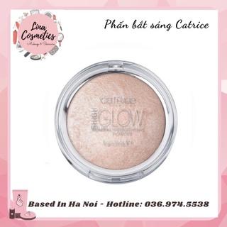 Phấn Nhũ Bắt Sáng Catrice High Glow Mineral Highlighting Powder thumbnail