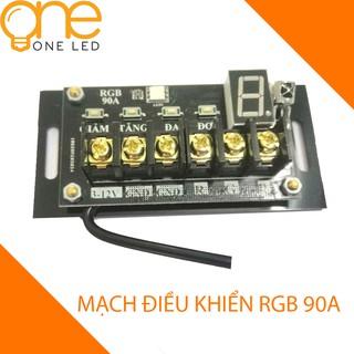 Mạch điều khiển Led 7 Màu RGB OneLED 90A