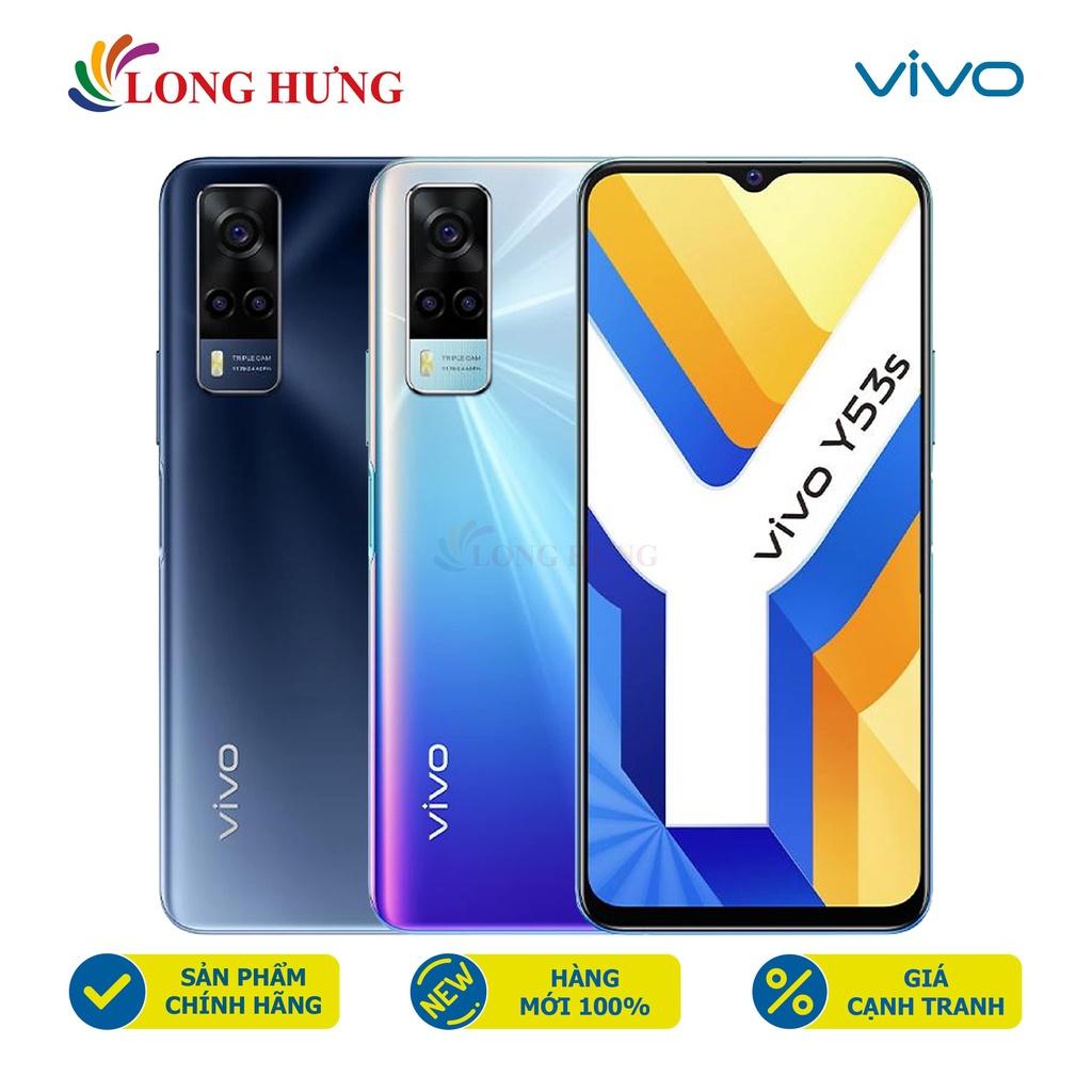 Điện thoại Vivo Y53S (8GB/128GB) - Hàng chính