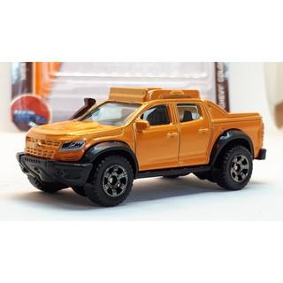 Xe mô hình Matchbox '16 Chevy Colorado Xtreme FHG86