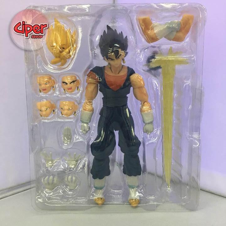 Mô hình Vegetto Khớp - Mô hình Dragon Ball - 10030474 , 232787753 , 322_232787753 , 449000 , Mo-hinh-Vegetto-Khop-Mo-hinh-Dragon-Ball-322_232787753 , shopee.vn , Mô hình Vegetto Khớp - Mô hình Dragon Ball