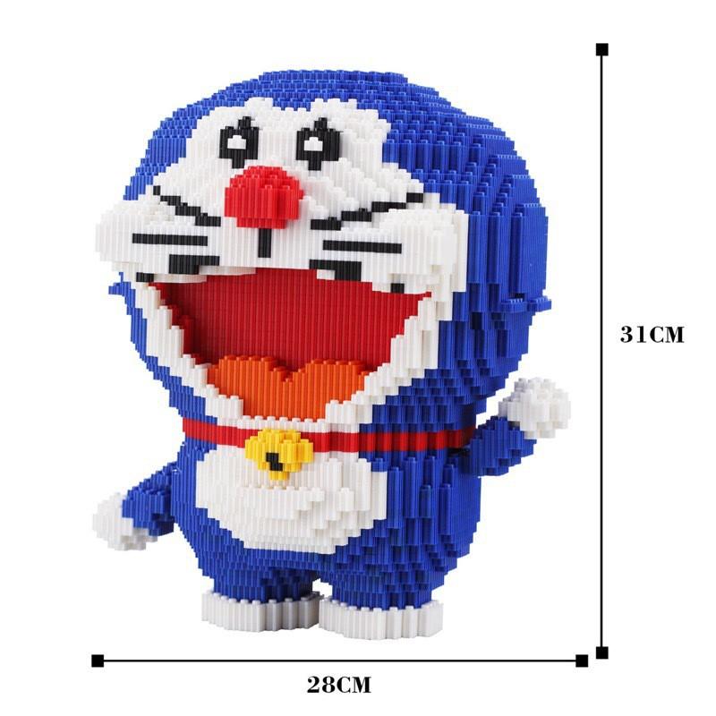 Lego nano XIZAI-8209 8290miếng ghép NLG0031-23 #NAMLEGO