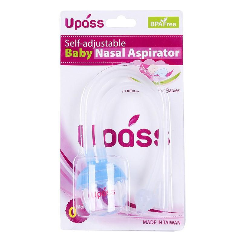 Hút mũi dây Upass UP1006 (0M+)