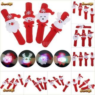 Vòng Tay Noel Cho Bé Chơi Giáng Sinh Tiệc Cưới Sinh Nhật Tết thumbnail