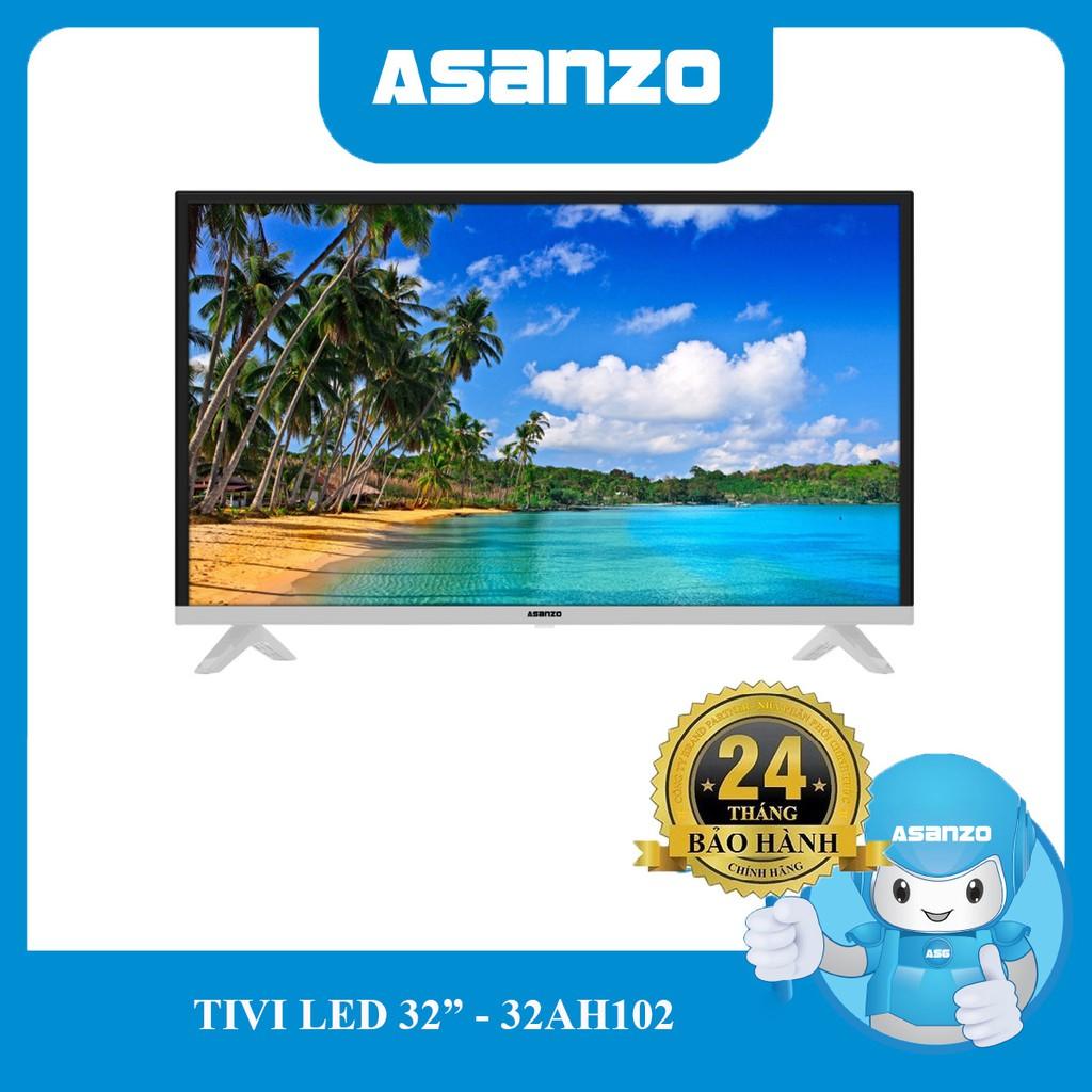 Tivi Asanzo 32