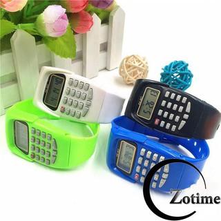 Đồng hồ điện tử trẻ em đẹp thông minh ZO76 thumbnail