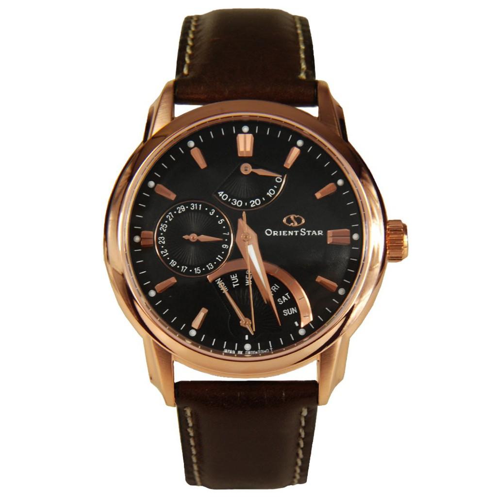 Đồng hồ nam chính hãng Orient SDE00003B0 - 3369699 , 1203489759 , 322_1203489759 , 12000000 , Dong-ho-nam-chinh-hang-Orient-SDE00003B0-322_1203489759 , shopee.vn , Đồng hồ nam chính hãng Orient SDE00003B0