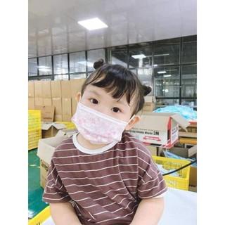 Khẩu trang trẻ em I Mask Kid , Ami Kids 5