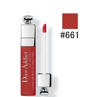 Son Dior Addict lip Tatoo 661