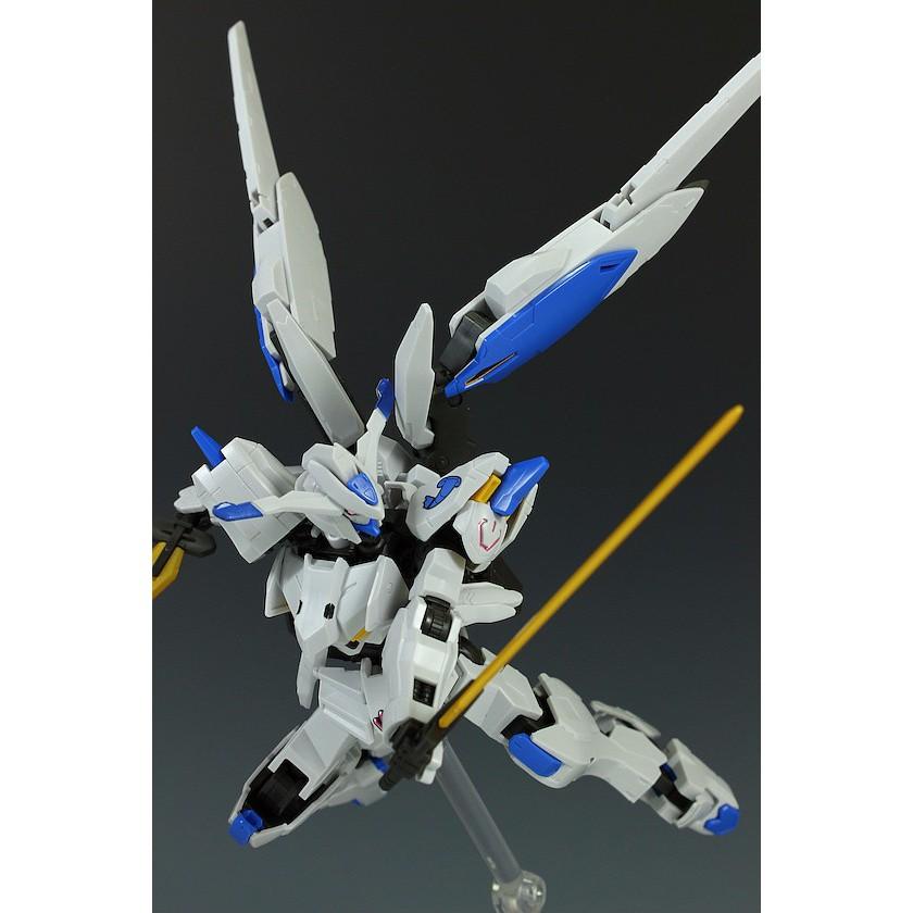 đồ chơi Mô hình lắp ráp HG Gundam Bael