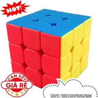 [GIÁ SẬP SÀN] Rubik đẹp, xoay trơn, không rít, độ bền cao, Rubik 2×2,3×3,4×4,5×5 [TỔNG KHO]