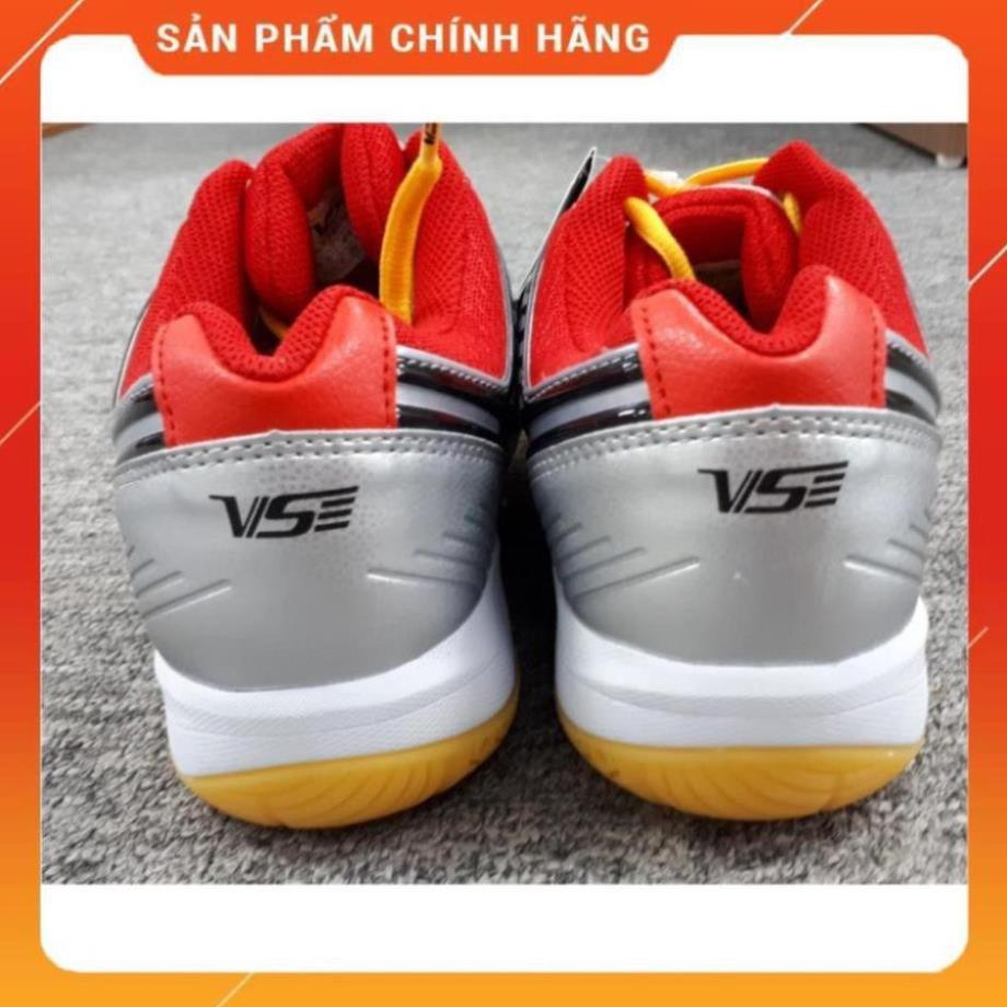 Giày Uy Tín [ RẺ VÔ ĐỊCH ] [Siêu Sale] (Chính hãng) Giày bóng chuyền - Cầu lông VS Siêu Bền . 2020