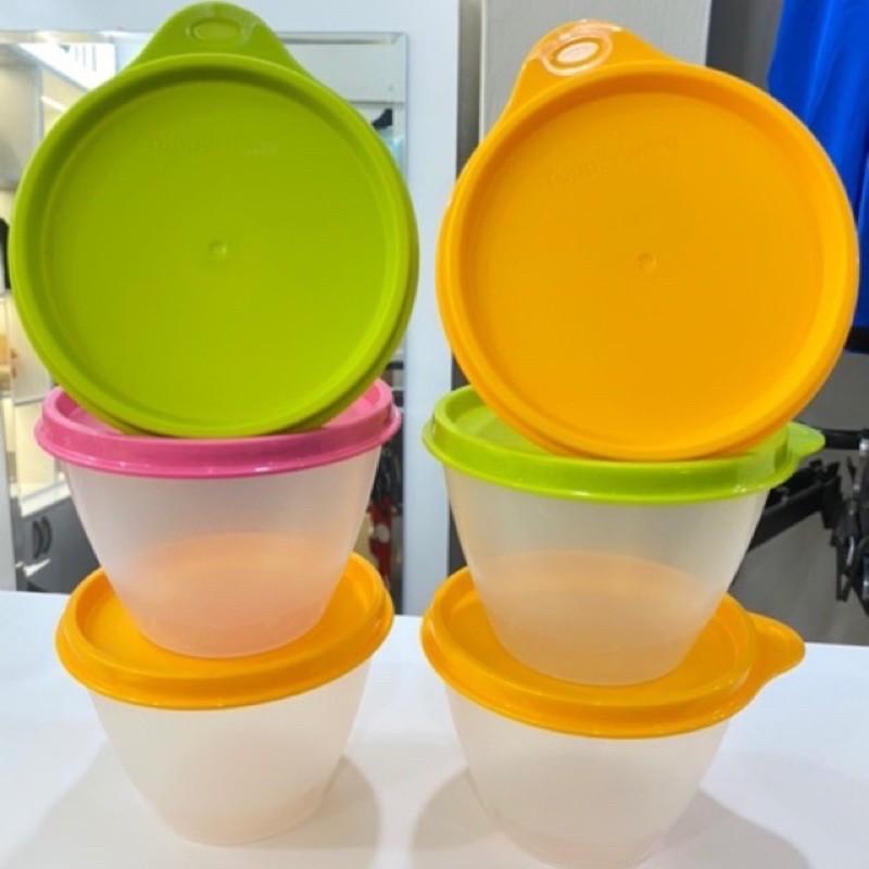 Bowl tròn/ bát tròn trư mát 400ml tupperware Việt Nam
