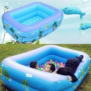 [giá rẻ] Bể bơi 2 tầng