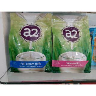 Sữa A2 nguyên kem - tách kem Úc 1kg thumbnail