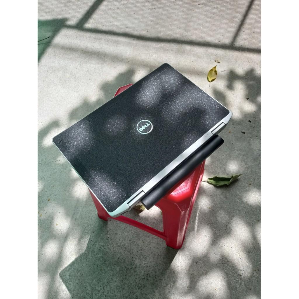 Latop giá rẻ Dell Latitude E6320 13.3in Core i5 2350M / Ram 4gb / Pin ~2h / Máy 95%