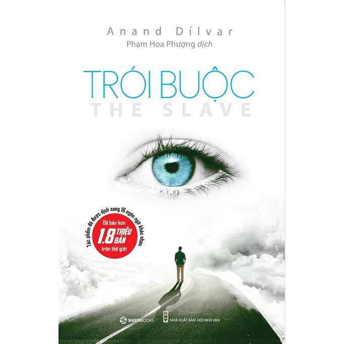 Sách - Trói buộc - The Slave