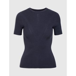 Áo len nữ mỏng 6TE18W025 Canifa