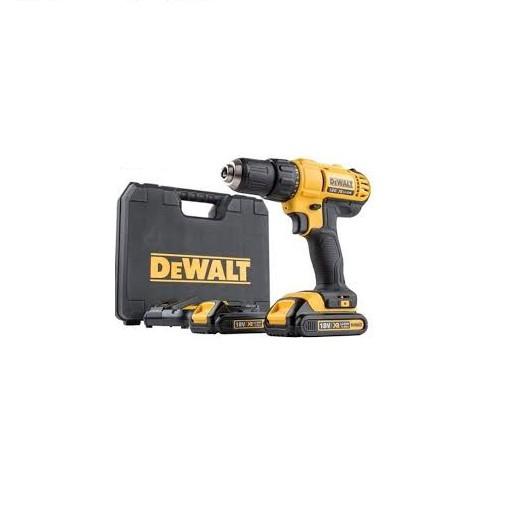 Máy khoan vặn vít dùng Pin LI-ION 18V-DeWALT DCD771C2 - 3138166 , 896857511 , 322_896857511 , 2749000 , May-khoan-van-vit-dung-Pin-LI-ION-18V-DeWALT-DCD771C2-322_896857511 , shopee.vn , Máy khoan vặn vít dùng Pin LI-ION 18V-DeWALT DCD771C2