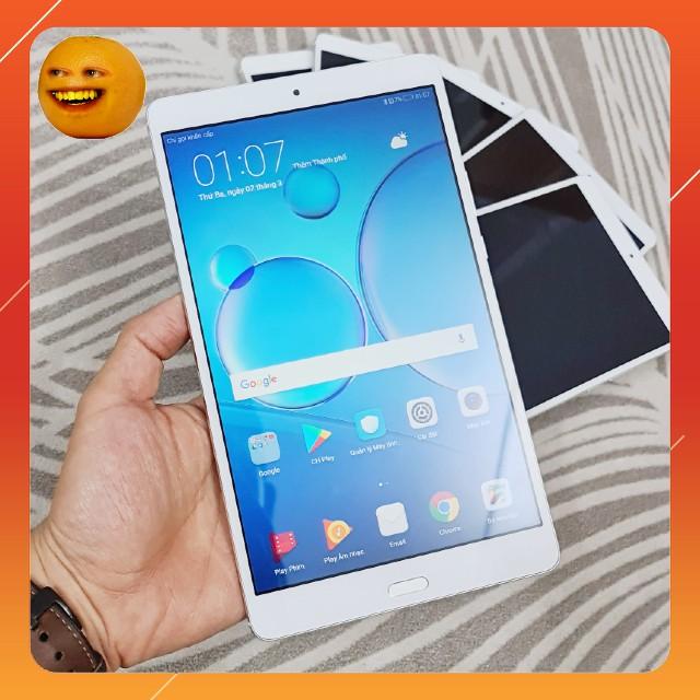 [LẮP SIM NGHE GỌI] Máy Tính Bảng Huawei Dtab D01J Zin Likenew 99%
