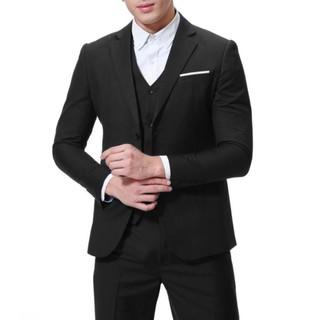 [Siêu sale]Combo 3 món- Áo vest, quần âu và sơ mi trắng siêu lịch lãm