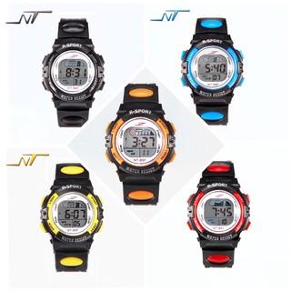 Đồng hồ điện tử trẻ em R-sport mẫu mới V265