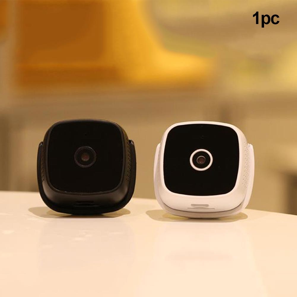 Riding Gift Mini Outdoor Night Vision High Definition Home Safety Motion Detection Monitor Camera