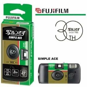 Máy ảnh chụp 1 lần fujifilm 27 kiểu