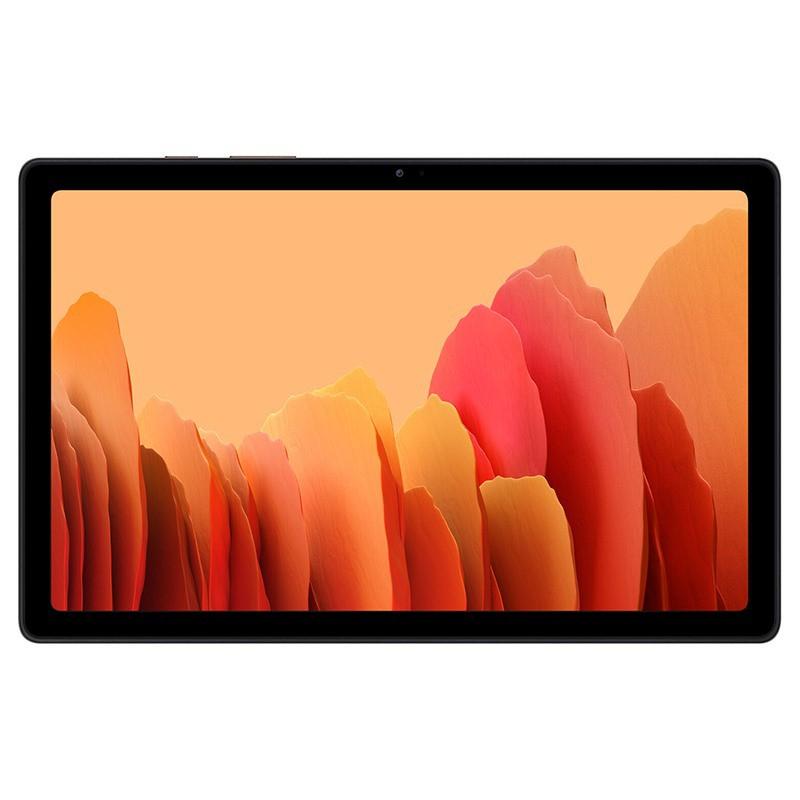 Máy tính bảng Samsung Galaxy Tab A7 2020 Tặng Kèm Bao Da - Nguyên Seal, Mới 100% - Hàng Chính Hãng Samsung Việt Nam