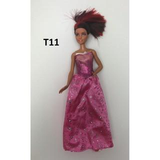 Barbie hàng USA
