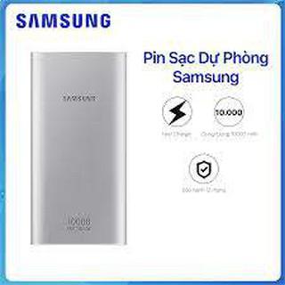 [Mã ELMSBC giảm 8% đơn 300K] Pin Sạc Dự Phòng Samsung Chính Hãng 10.000mah - bảo hành 12 tháng