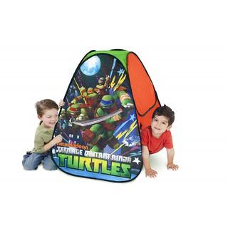 Lều Vui Chơi Trẻ Em Bé Trai Ninja Rùa
