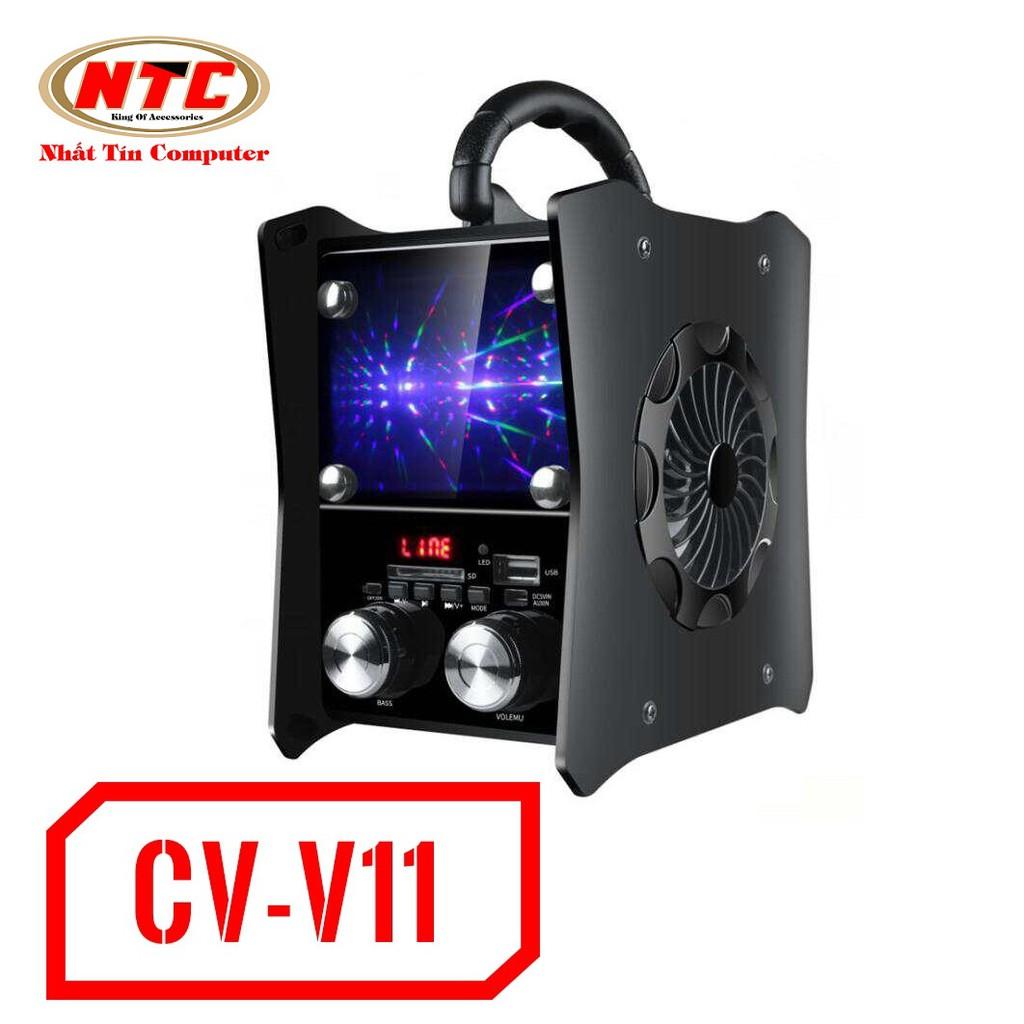 Loa bluetooth cao cấp Vision VSP CV-V11 có đèn led - Hãng phân phối chính thức - 2527716 , 582525416 , 322_582525416 , 444000 , Loa-bluetooth-cao-cap-Vision-VSP-CV-V11-co-den-led-Hang-phan-phoi-chinh-thuc-322_582525416 , shopee.vn , Loa bluetooth cao cấp Vision VSP CV-V11 có đèn led - Hãng phân phối chính thức