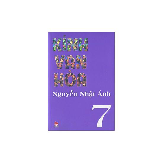 Sách - Kính Vạn Hoa (Bộ Dày) - Tập 7 (2015) - 8935036685988
