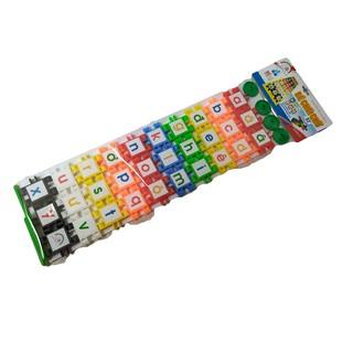 Đồ chơi For Kids - Lắp ráp Bé chơi chữ